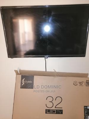 Used Syinix LED TV | TV & DVD Equipment for sale in Abuja (FCT) State, Garki 1