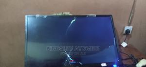 32 Inches LG TV [Broken Screen Problem] | TV & DVD Equipment for sale in Osun State, Osogbo