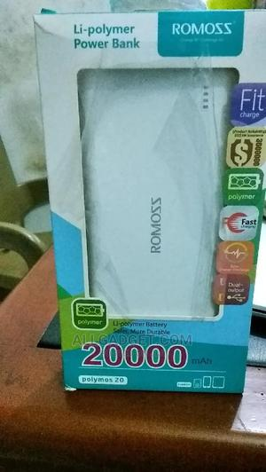 Romoss Power Bank | Accessories for Mobile Phones & Tablets for sale in Osun State, Osogbo