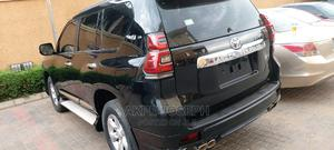 Toyota Land Cruiser Prado 2012 Black | Cars for sale in Abuja (FCT) State, Central Business District