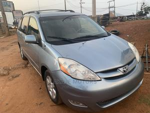 Toyota Sienna 2008 LE AWD Blue   Cars for sale in Kwara State, Ilorin East