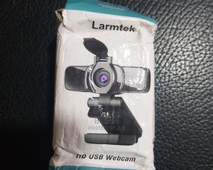 Larmtek HD USB Webcam | Computer Accessories  for sale in Lagos State, Surulere