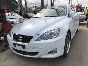Lexus IS 2009 250 Silver   Cars for sale in Lagos State, Apapa