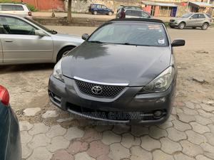 Toyota Solara 2007 Gray | Cars for sale in Lagos State, Amuwo-Odofin