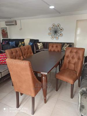 Set of Dining Table Leader Sofar | Furniture for sale in Lagos State, Ikeja