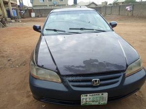 Honda Accord 1998 Purple | Cars for sale in Lagos State, Ojodu