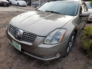 Nissan Maxima 2015 Gray   Cars for sale in Lagos State, Surulere
