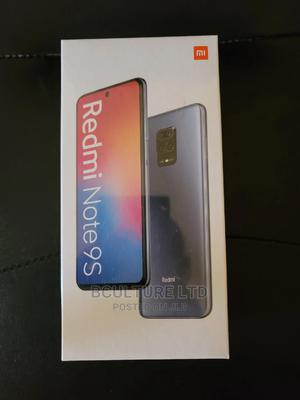 New Xiaomi Redmi Note 9S 64 GB | Mobile Phones for sale in Lagos State, Ikeja