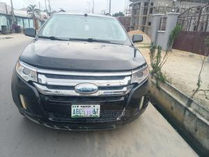Ford Edge 2012 Blue | Cars for sale in Rivers State, Port-Harcourt