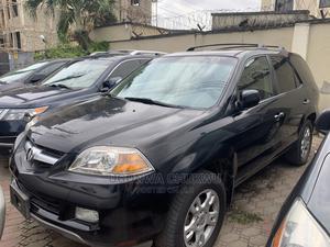 Acura MDX 2010 Black | Cars for sale in Lagos State, Amuwo-Odofin