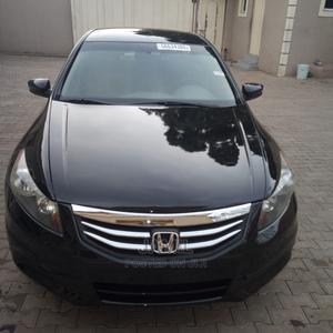 Honda Accord 2010 Black   Cars for sale in Kaduna State, Kaduna / Kaduna State