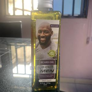 656 Beard Oil   Hair Beauty for sale in Abia State, Aba North