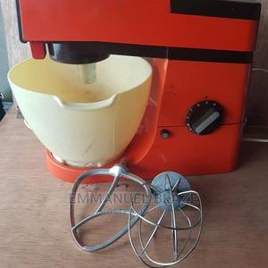 Kenwood Mixer 5litre Industrial Mixer Cake Mixer Stand Mixer   Kitchen Appliances for sale in Lagos State, Surulere