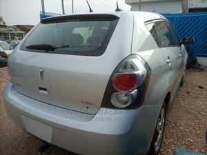 Pontiac Vibe 2009 1.8L Silver   Cars for sale in Kaduna State, Kaduna / Kaduna State