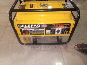Elepaq 4.5kva Generator   Electrical Equipment for sale in Lagos State, Ojo