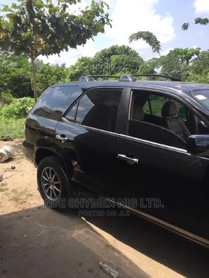 Acura MDX 2003 3.5L 4x4 Black   Cars for sale in Lagos State, Badagry
