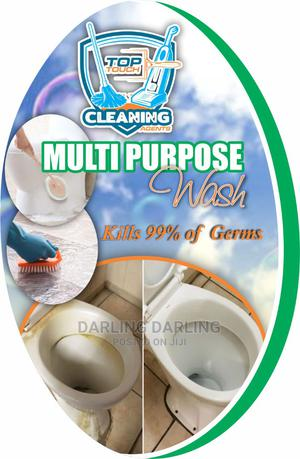 Action Cleaning Agents Making Difference Clear | Cleaning Services for sale in Lagos State, Lekki