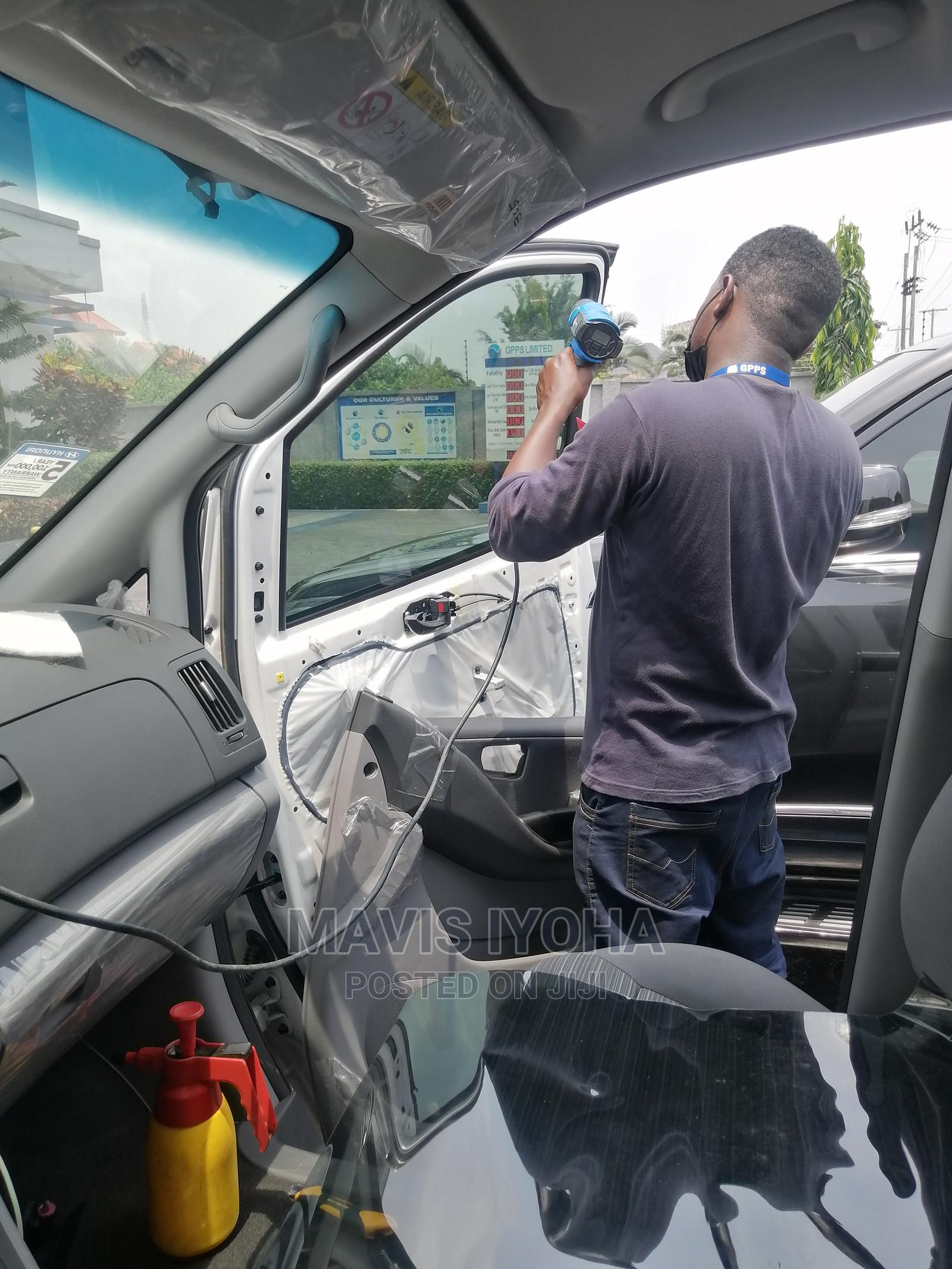 Car Tinting | Automotive Services for sale in Ikeja, Lagos State, Nigeria