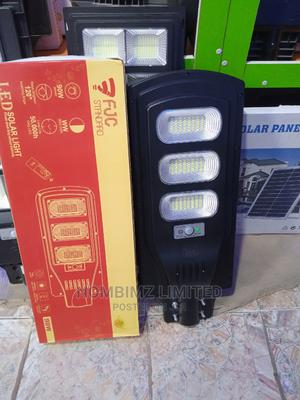 90w FJC All in One Solar Street Light | Solar Energy for sale in Lagos State, Ojo
