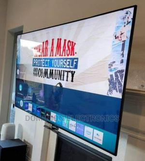 """Samsung Crystal UHD 65""""Inch Smart 4K Series7(TU8000) 2years 