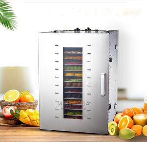 Food Dehydrator 16 Trays Food Drying Cabinet   Restaurant & Catering Equipment for sale in Lagos State, Ikeja