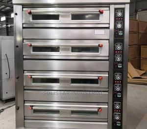 One Bag Deck Oven Gas | Restaurant & Catering Equipment for sale in Lagos State, Ojo