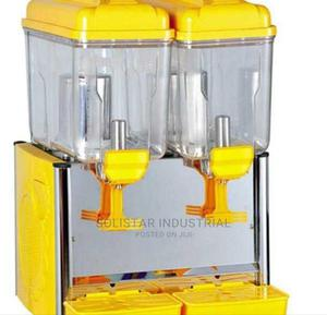 Double Tank Juice Dispenser   Restaurant & Catering Equipment for sale in Lagos State, Ikeja