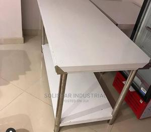 New Industrial Working Table | Restaurant & Catering Equipment for sale in Lagos State, Ikeja