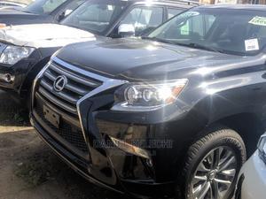 Lexus GX 2016 460 Luxury Black | Cars for sale in Lagos State, Ilupeju