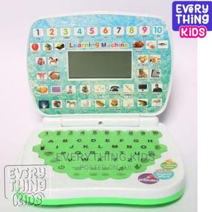 Children Learning Laptop Machine- Frozen | Toys for sale in Lagos State, Ojodu