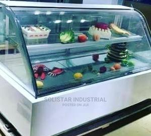 New Cake Display Showcase   Restaurant & Catering Equipment for sale in Lagos State, Ojo