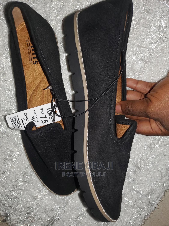 Flat Shoes/Boyfriend Shoes