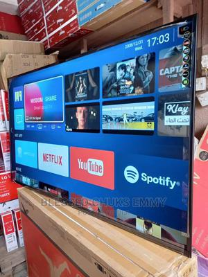 55 Inches Television | TV & DVD Equipment for sale in Lagos State, Ojo