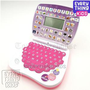 Children Learning Laptop Machine- Cars   Toys for sale in Lagos State, Ojodu