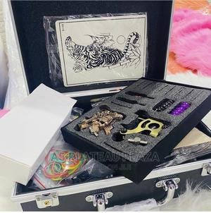 Complete Tattoo Machine Set   Tools & Accessories for sale in Lagos State, Ojo