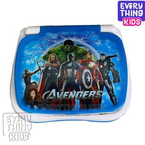 Children Learning Laptop Machine- Avengers   Toys for sale in Lagos State, Ojodu
