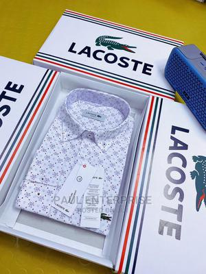 Beautiful High Quality Men'S Classic Designers Turkey Shirt | Clothing for sale in Lagos State, Surulere