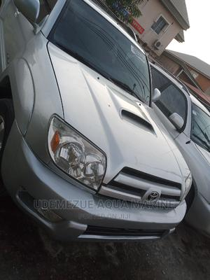 Toyota 4-Runner 2004 Silver   Cars for sale in Lagos State, Amuwo-Odofin
