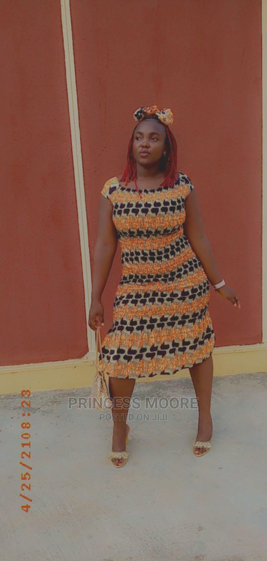 Sales Telemarketing CV   Sales & Telemarketing CVs for sale in Ikeja, Lagos State, Nigeria