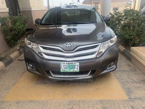 Toyota Venza 2010 AWD Gray | Cars for sale in Oyo State, Ibadan