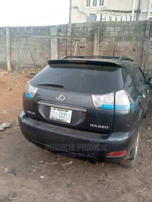 Lexus RX 2005 Blue | Cars for sale in Lagos State, Ikotun/Igando
