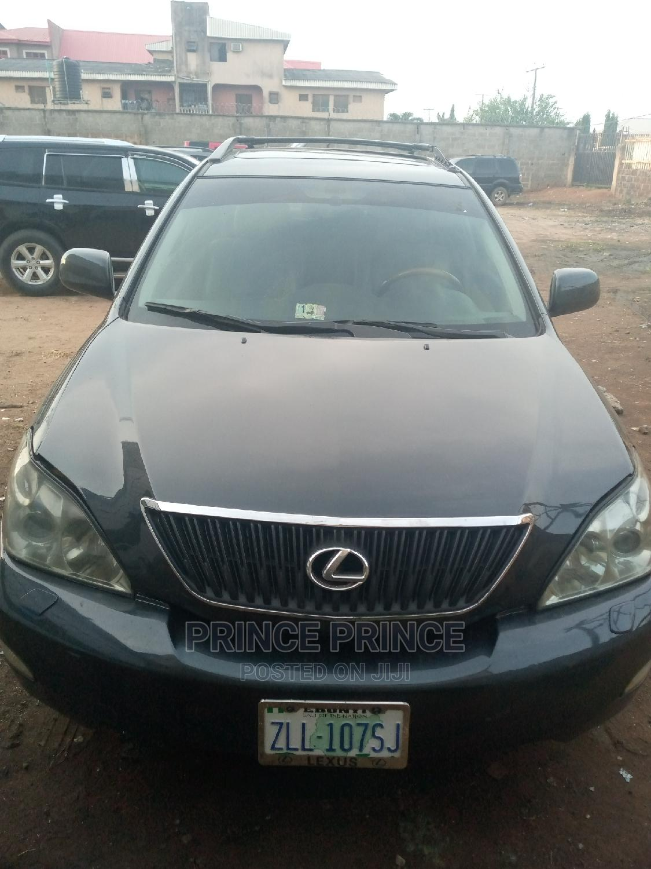 Lexus RX 2005 Blue | Cars for sale in Ikotun/Igando, Lagos State, Nigeria