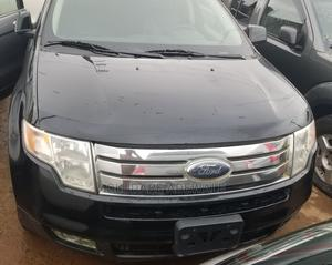 Ford Edge 2009 Black   Cars for sale in Lagos State, Alimosho