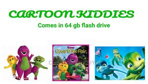 Cartoon Kiddies Collection | Babies & Kids Accessories for sale in Rivers State, Port-Harcourt