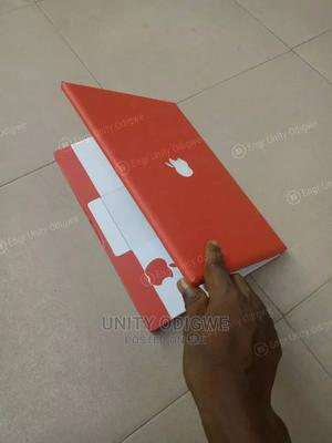 Laptop Apple MacBook 3GB Intel Core 2 Duo HDD 250GB | Laptops & Computers for sale in Lagos State, Mushin