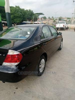 Toyota Camry 2006 Black   Cars for sale in Osun State, Egbedore