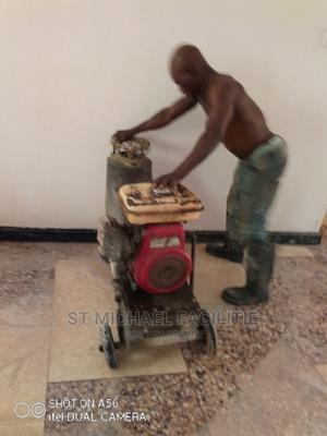 Terrazzo Floor Installation | Cleaning Services for sale in Lagos State, Lekki