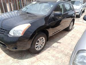 Nissan Rogue 2009 S AWD Black | Cars for sale in Lagos State, Ikeja