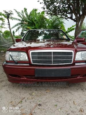 Mercedes-Benz C280 2000 | Cars for sale in Lagos State, Ojo
