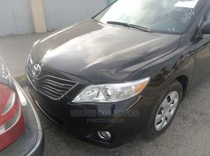 Toyota Camry 2010 Black | Cars for sale in Lagos State, Oshodi
